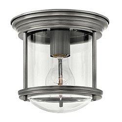 Hadley Foyer Flush Mount Ceiling Light