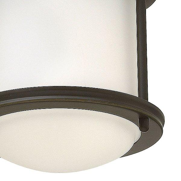 Hadley Foyer Flush Mount Ceiling Light