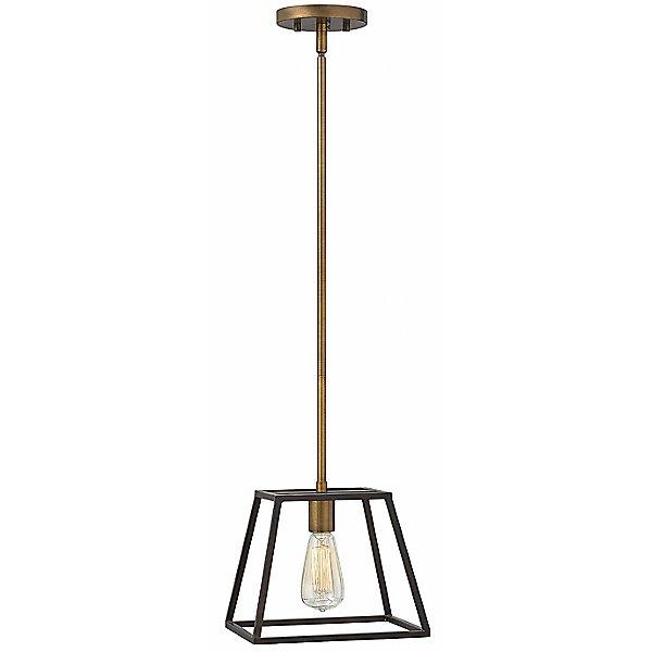 Fulton Mini Pendant Light