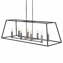 Fulton 3338 Pendant Light