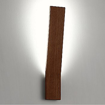 Dark Walnut finish / 18-Inch size