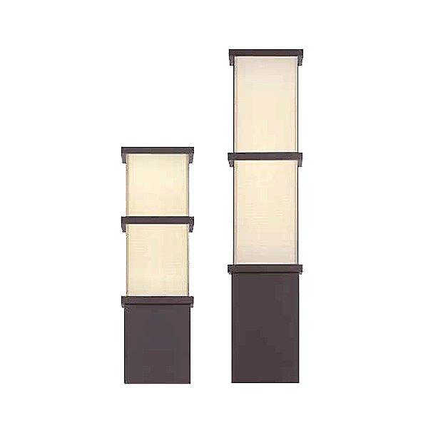 Elevation Outdoor Wall Light
