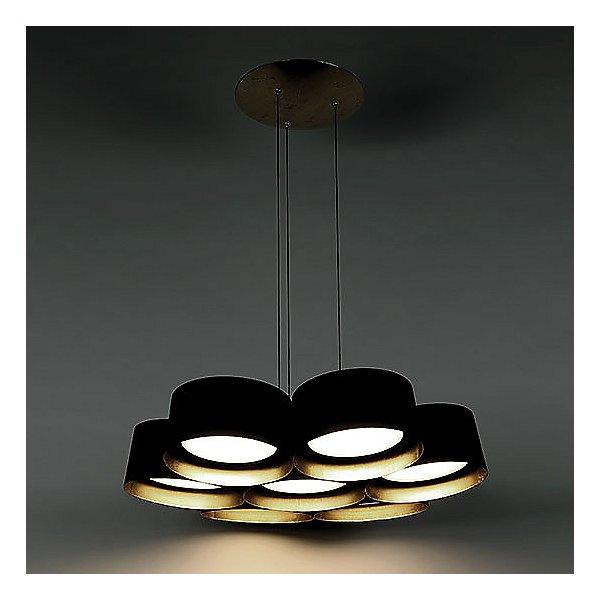 Marimba LED Chandelier