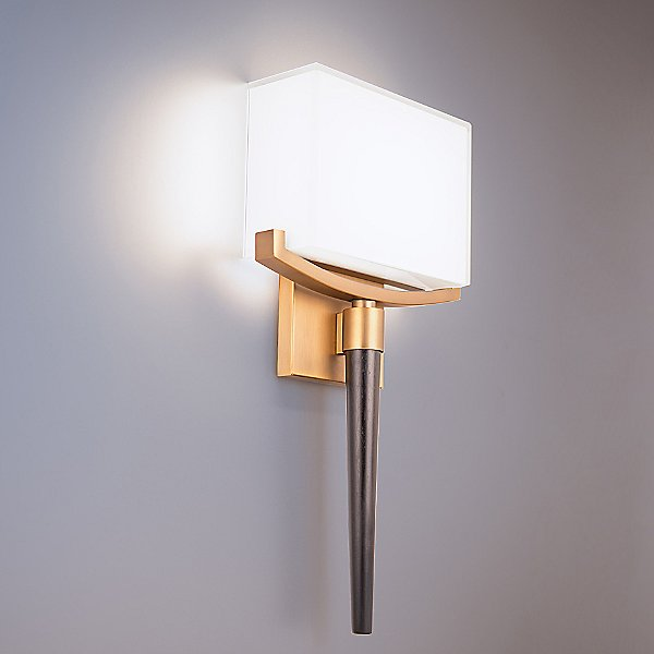 Muse 18 Inch Wall Light