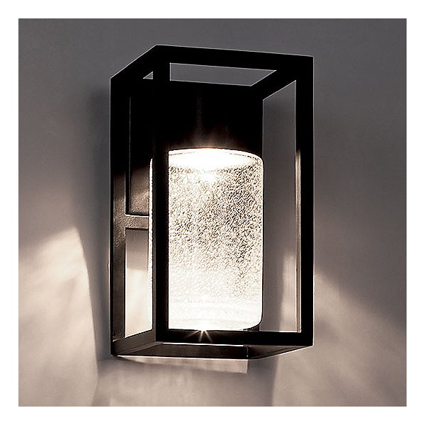 Structure Outdoor Wall Light