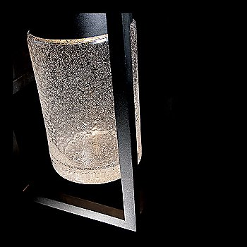 Small size, illuminated