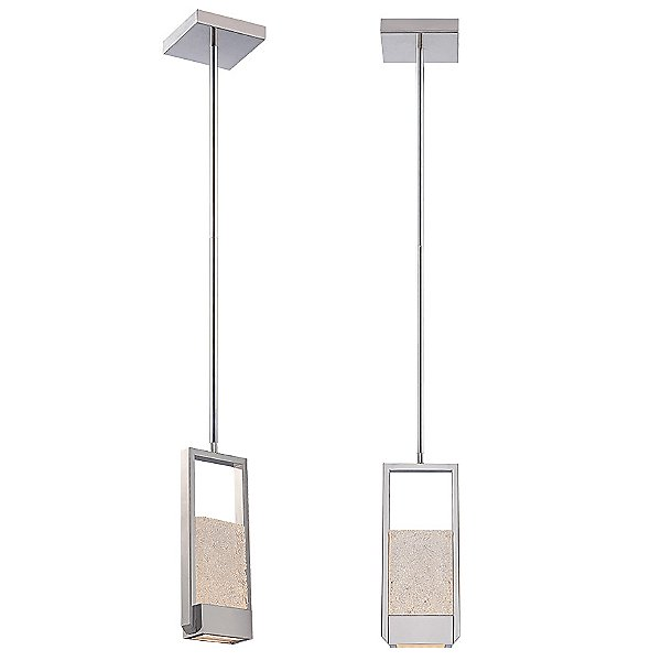 Swing 12-Inch Pendant Light