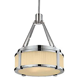 Roxy 2 Light Pendant Light