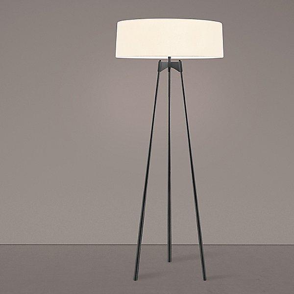 Torii 3 Light Floor Lamp