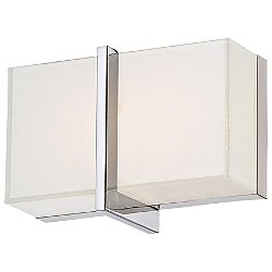High Rise LED 2921 Bath Light