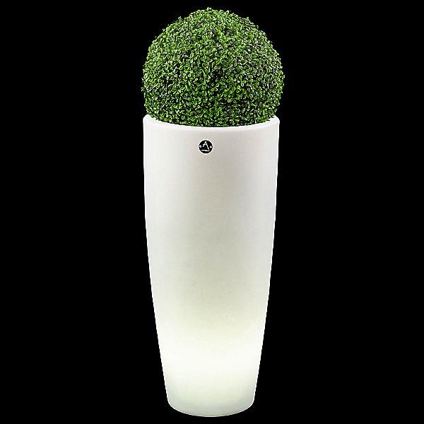 Aix Moderna LED Planter