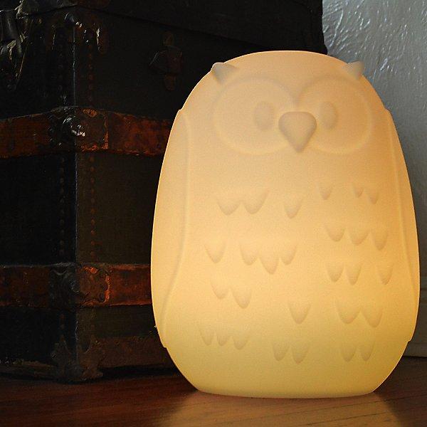 Owla LED Table Lamp