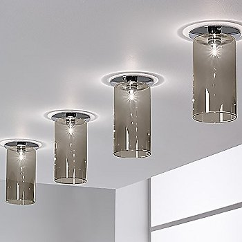A multiples installation of Grey Spillrays