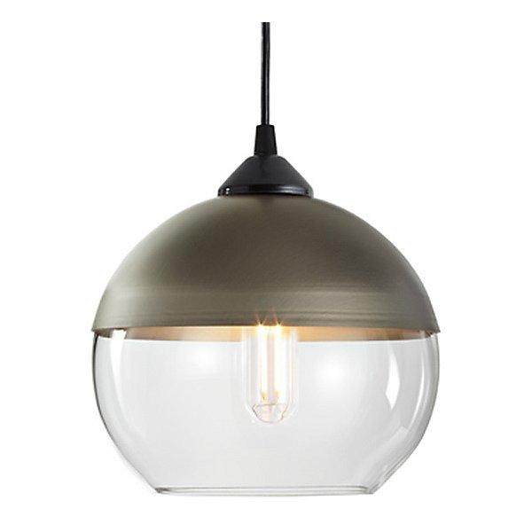 Parallel Sphere Pendant Light