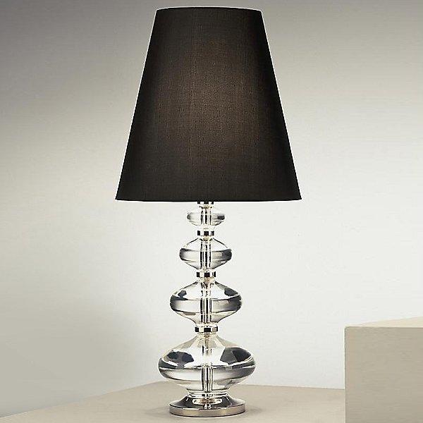 Claridge Component Table Lamp